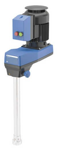 T 65 basic ULTRA-TURRAX® disperser