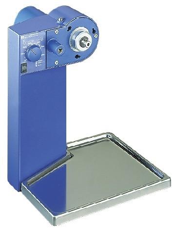 MF 10 basic Microfine grinder drive mill