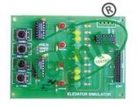 Elevator Simulator Interface Card