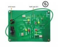 Traffic Light Controller Interface Card