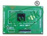 Thumb Wheel Switch Interface Card