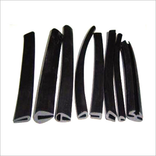Crusher Rubber Beading