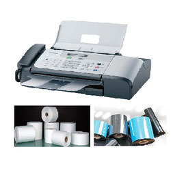 Fax Machines & Thermal Roll,Thermal Transfer Ribb