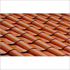 FRP Corrugated Roofing Sheets