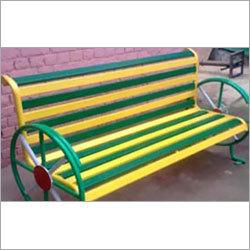 FRP Park Benches