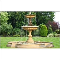 Designer Water Fountains