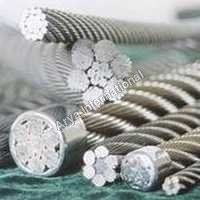 Tough Resistant Stainless Steel Wire Ropes