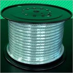 PVC Coated Wire Ropes