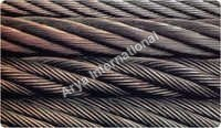 Steel Wire Ropes