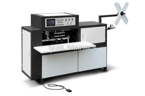 Automatic Soft Handle Sealing Machine Single Side