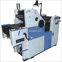 MINI OFFSET PRNTING MACHINE SIZE-10X15 (IMPORTED)