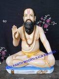 Marble Baba Ram Dhaman Statue