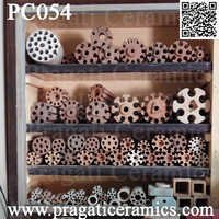 Variety of Ceramic Bobbin