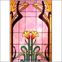 Fiberglass Art Panel