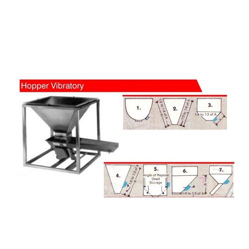 Hopper Vibratory
