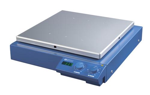 KS 501 digital shaker