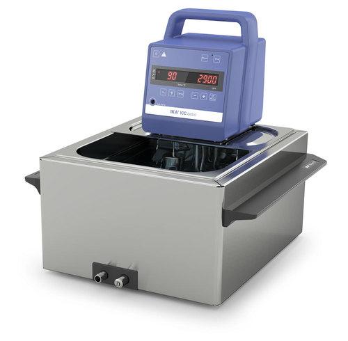 Temperature Control ICC basic pro 9