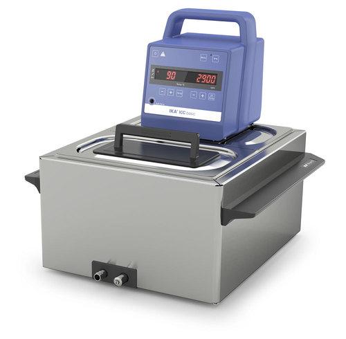 Temperature Control ICC basic pro 9 c