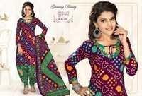 Cotton Dress Suits Jetpur