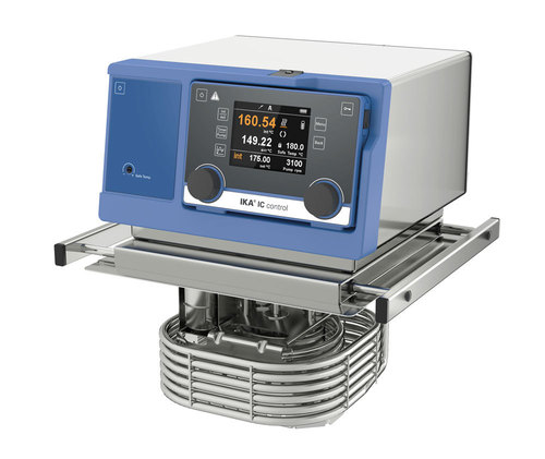 Immersion Circulator IC Control