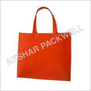 Plain Non Woven Shopping Bags