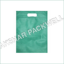 Colored Non Woven Fabric Bags