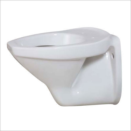 Wall Hung Water Closet