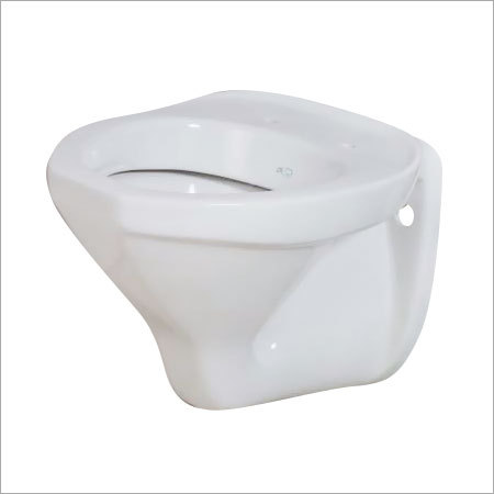 Wall Hung Toilet