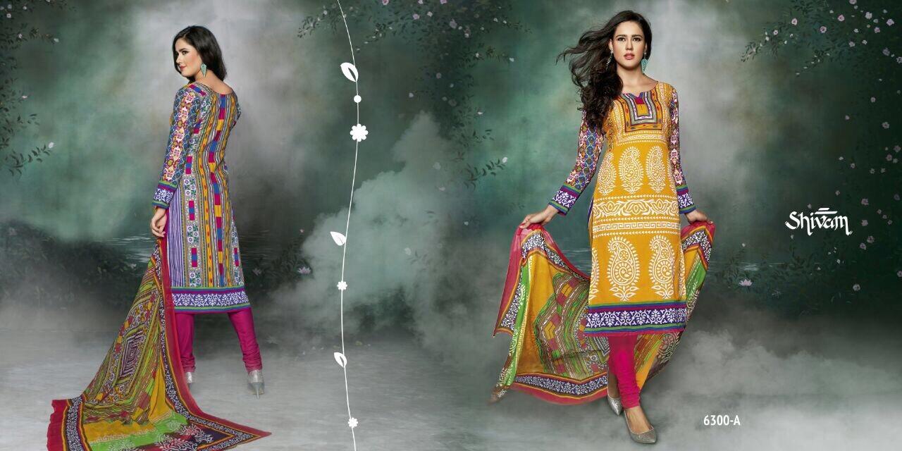 Shivam Cotton