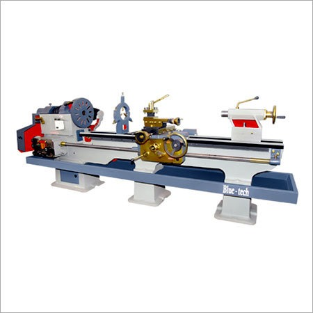 Industrial Heavy Duty Lathe Machine