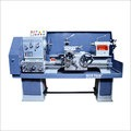 Heavy Duty Geared Lathe Machine