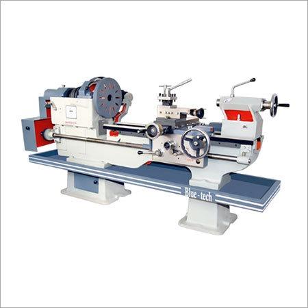 high speed lathe machine