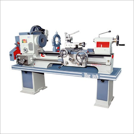 Automatic Lathe Machines