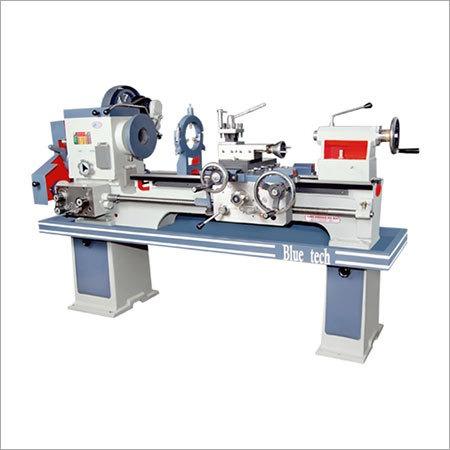 Medium Duty Lathe Machines