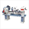 Automatic Medium Duty Lathe Machines
