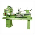 Heavy Light Duty Lathe Machine