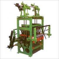Power Jacquard Machine 400 Hooks Long