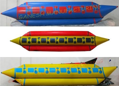 Inflatable Banana Boat