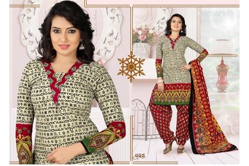 Trendy Salwar Suits