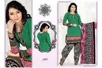 Ranjana Cotton Suits