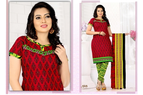 Ranjana Designer Dress Material