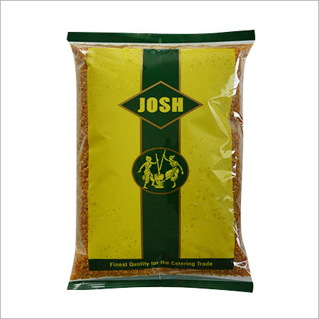 Flexible Packing Pouch