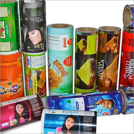 Plastic Packaging Films