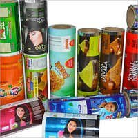 Plastic Packaging Films