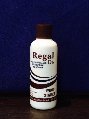 REGAL D-4 WOOD STAINS