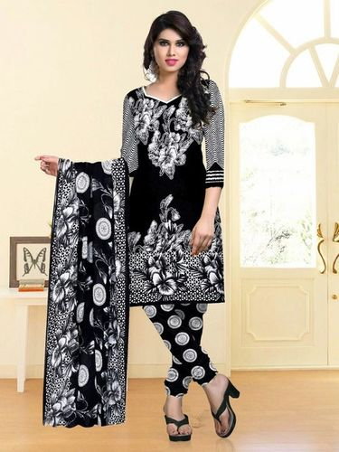 Pure Cotton Salwar Suits