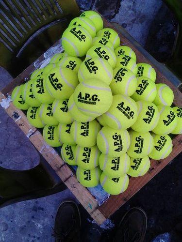 APG Tennis Cricket Ball