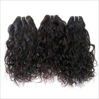 Raw Hair,