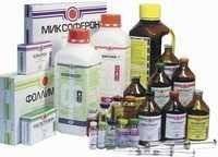 Oxytetracycline Hydrochloride Injection BP