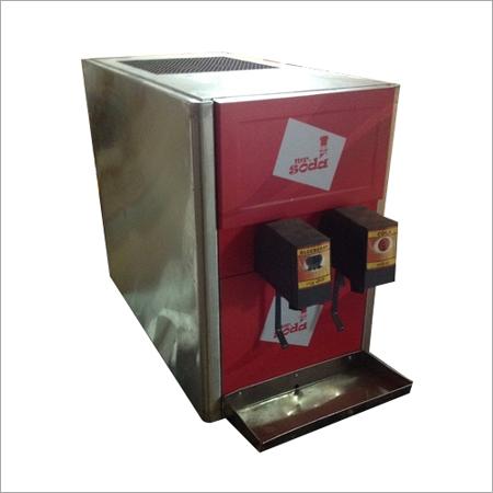 2 Flavor Fountain Dispenser